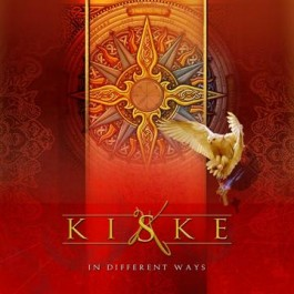 KISKE – PAST IN DIFFERENT WAYS