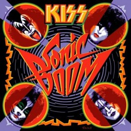 KISS – SONIC BOOM