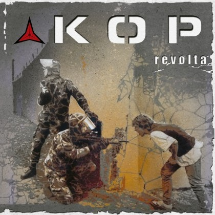 KOP – REVOLTA