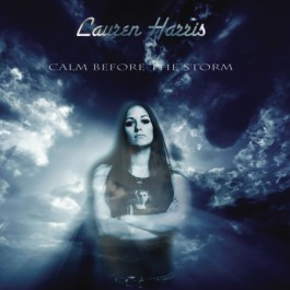 LAUREN HARRIS – CALM BEFORE THE STORM