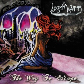 LEGION WARCRY – THE WAY TO ESCAPE