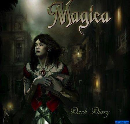 MAGICA – DARK DIARY