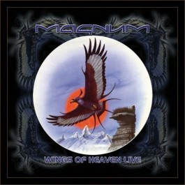 MAGNUM – WINGS OF HEAVEN LIVE