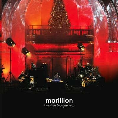 MARILLION – LIVE FROM CADOGAN HALL