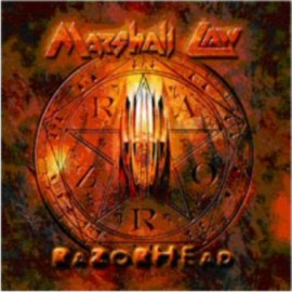 MARSHALL LAW – RAZORHEAD