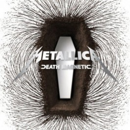 METALLICA – DEATH MAGNETIC
