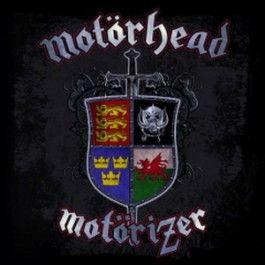 MOTÖRHEAD – MOTORIZER