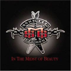 MICHAEL SCHENKER GROUP – IN THE MIDST OF BEAUTY