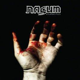 NASUM – DOOMBRINGER
