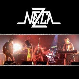 NAZCA – NAZCA EP 2010