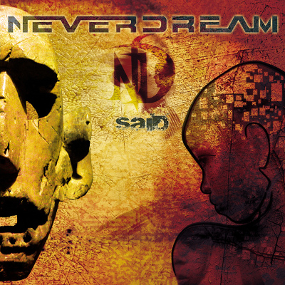 NEVERDREAM – SAID