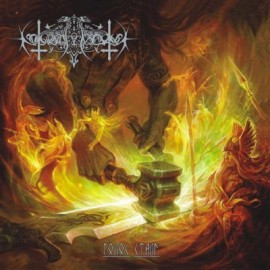 NOKTURNAL MORTUM – THE VOICE OF STEEL