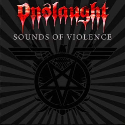 ONSLAUGHT – SOUNDS OF VIOLENCE