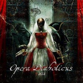 OPERA DIABOLICUS – 1614