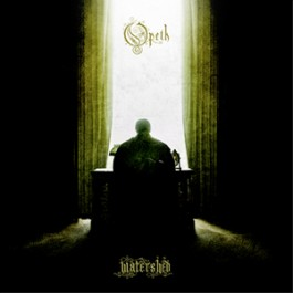 OPETH – WATERSHED