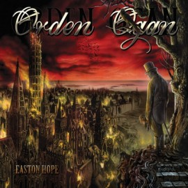 ORDEN OGAN – EASTON HOPE
