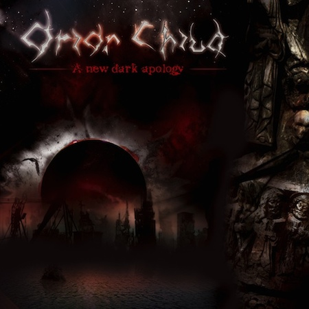ORION CHILD – A NEW DARK APOLOGY