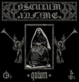 OSCULUM INFAME – QUWM
