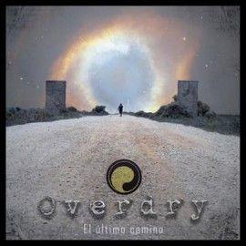 OVERDRY – EL ULTIMO CAMINO