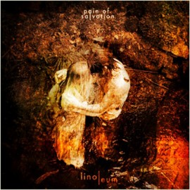 PAIN OF SALVATION – LINOLEUM