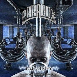 PARADOX – ELECTRIFY