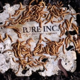 PURE INC. – PARASITES AND WORMS