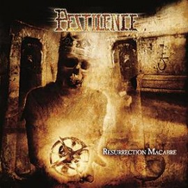 PESTILENCE – RESURRECTION MACABRE