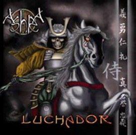 ASHRA – LUCHADOR