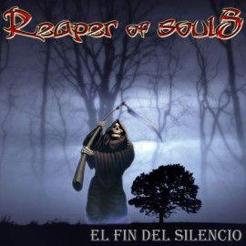 REAPER OF SOULS – EL FIN DEL SILENCIO