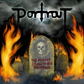 PORTRAIT – THE MURDER OF ALL THINGS RIGHTEOUS EP