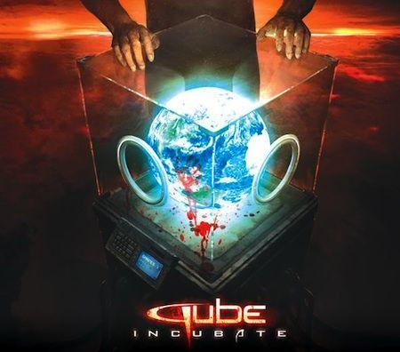 QUBE – INCUBATE