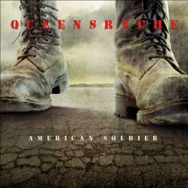 QUEENSRYCHE – AMERICAN SOLDIER