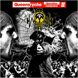QUEENSRYCHE – OPERATION: MINDCRIME II