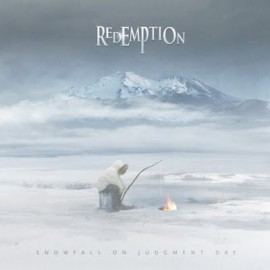 REDEMPTION – SNOWFALL ON JUDGEMENT DAY