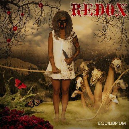 REDOX – EQUILIBRIUM
