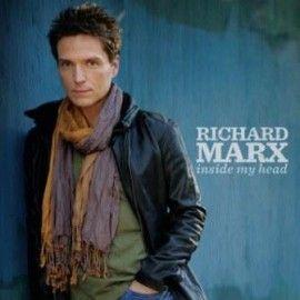 RICHARD MARX – INSIDE MY HEAD