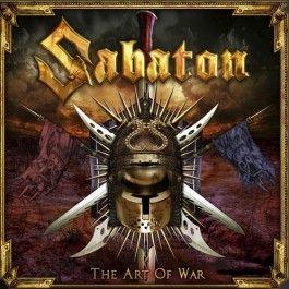 SABATON – THE ART OF WAR