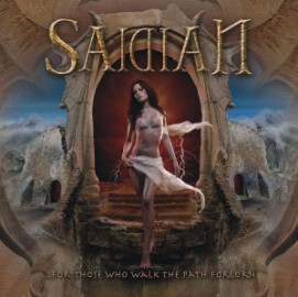 SAIDIAN – …FOR THOSE WHO WALK THE PATH FORLORN