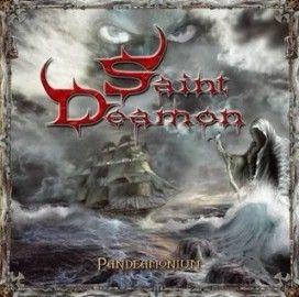 SAINT DEAMON – PANDEAMONIUM