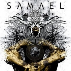 SAMAEL – ABOVE