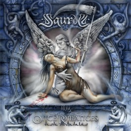 SAUROM – ONCE ROMANCES DESDE AL-ANDALUS