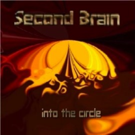 SECOND BRAIN – INTO THE CIRCLE