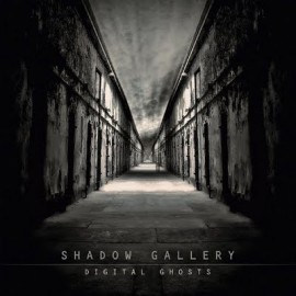 SHADOW GALLERY – DIGITAL GHOSTS