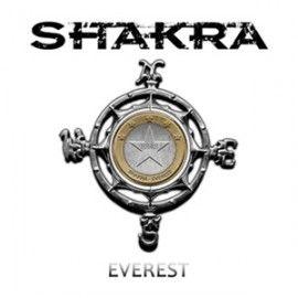 SHAKRA – EVEREST