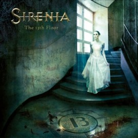 SIRENIA – THE 13TH FLOOR