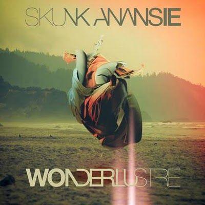SKUNK ANANSIE – WONDERLUSTRE