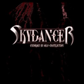 SKYDANCER – ENDORSED BY SELF-DESTRUCTION