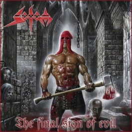 SODOM – THE FINAL SIGN OF EVIL