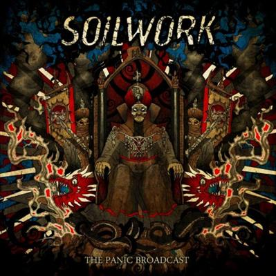 SOILWORK – THE PANIC BROADCAST