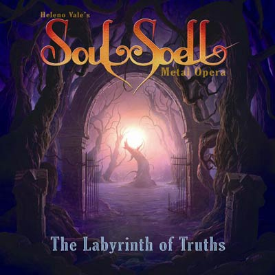 SOULSPELL – THE LABYRINTH OF TRUTHS
